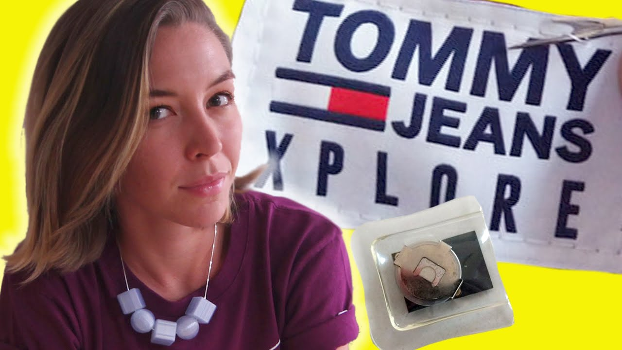 How I Hacked Tommy Hilfiger's Fashion Line