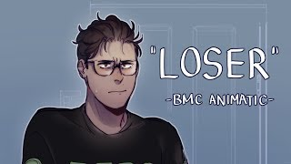 "[Be More Chill] ""Loser"" Animatic"