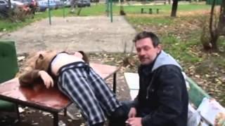 GTA 5 — Русский трейлер HD)