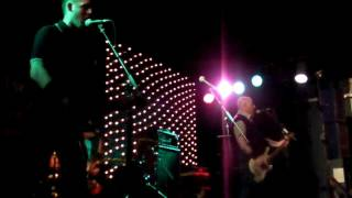 Gimp Fist 'Just Another Country' live @ The Dome, London 25/02/12