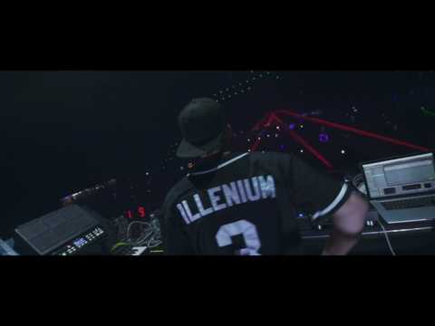 Illenium at Beyond Wonderland 2017