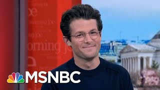 Jacob Soboroff: What I Saw At The Border Was Despicable | Morning Joe | MSNBC thumbnail