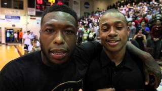Nate Robinson's State of Nate - Season 3, Episode 9 : Mal C's Midnight Madness