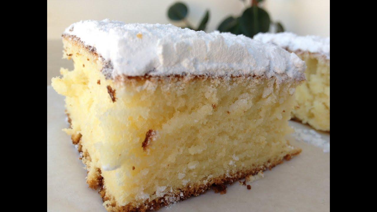 Как испечь простой торт только легкий рецепт