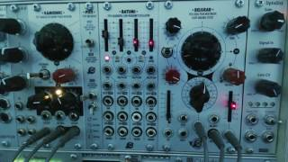 XAOC Devices Belgrad - Eurorack Duophony