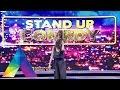 "IMPROVISASI SELEBRITI - Rina Nose Stand Up Comedy ""Gagal Kawin Gara Gara Zodiak"""