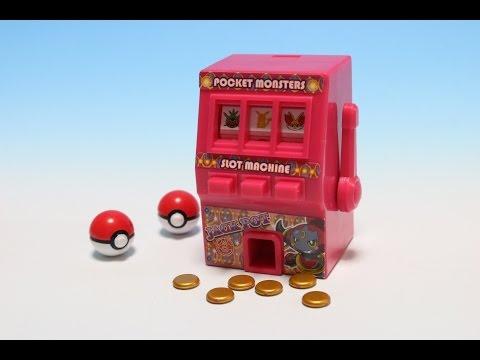 Trucchi slot machine pokemon rosso fuoco