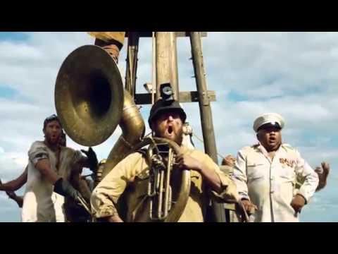 Bundaberg Commercial 2014 - Men Like Us Like Bundaberg Rum