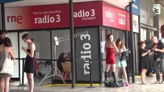 Vídeo resumen del Sónar +D. Jueves 12