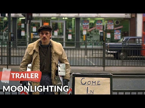 Moonlighting 1982 Trailer | Jeremy Irons