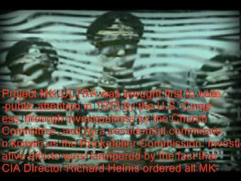 SECRET MONARCH MIND CONTROL PROGRAMMING - Barack Obama - MKULTRA