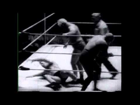 Classics Pro Wrestling Episode 1