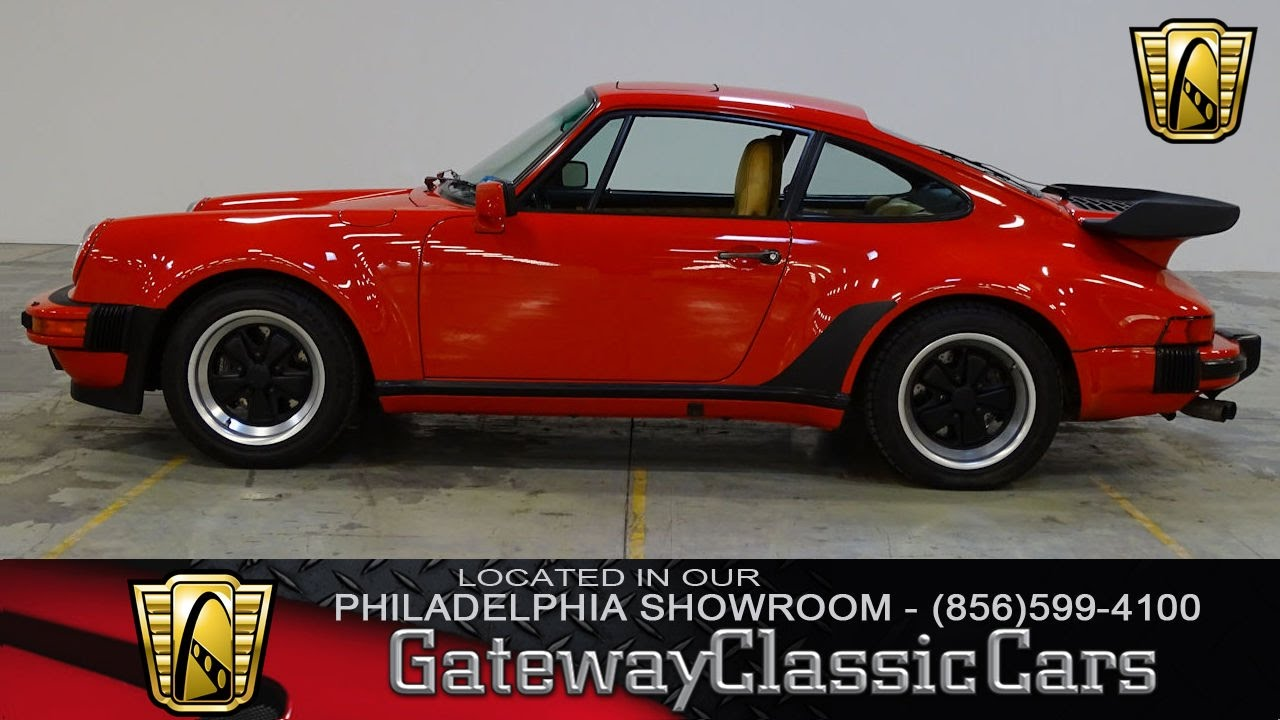 Gateway Classic Cars Of Philadelphia