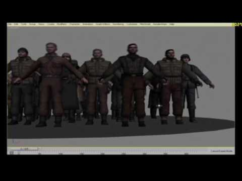 The Making Of Commandos Strike Force By Pyro Studios
