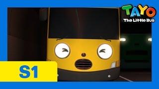 Sợ bóng tối l mùa 1 tập 5 l Tayo xe bus nhỏ