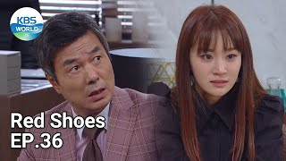 Red Shoes EP.36 | KBS WORLD TV 210914
