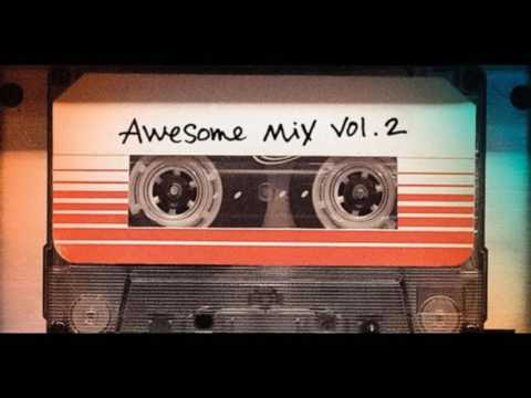 Guardians of the Galaxy : Awesome Mix Vol. 2 ( Guardians of the Galaxy Soundtrack )