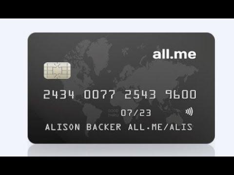 ALL.ME- Социальная сеть эпохи блокчейн