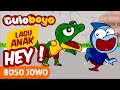 CULOBOYO | LAGU ANAK | HEY ! (BOSO JOWO)