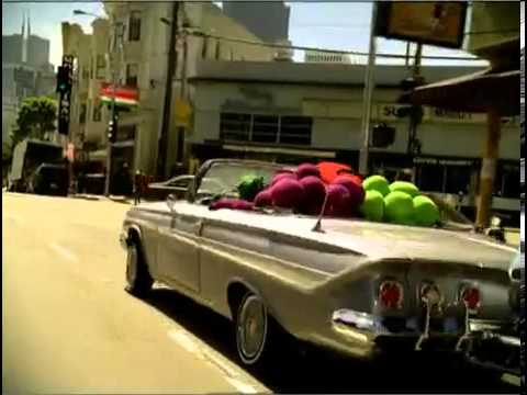 Fruit of the Loom - lowrider