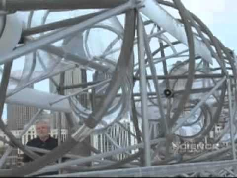 Chicago Wind Power - Urban Wind Turbines