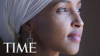 Ilhan Omar Is Shifting The Narrative Of What's Possible As Somali-American Muslim Legislator | TIME