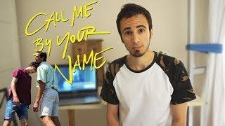 CALL ME BY YOUR NAME | Amor gay en el cine