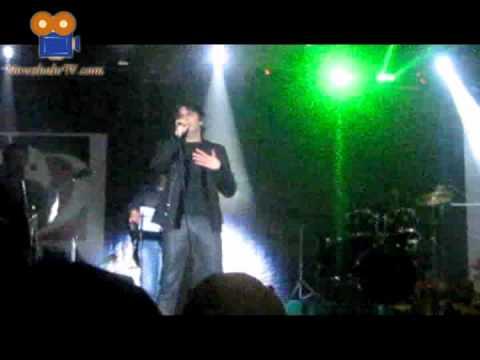 Hamid Askari Concert Nowshahr far89  Be delam Monde HQ