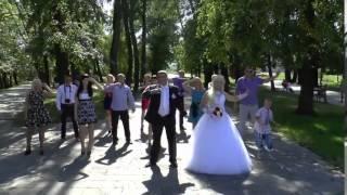 Супер свадьба 15.08.2015 Могилёв