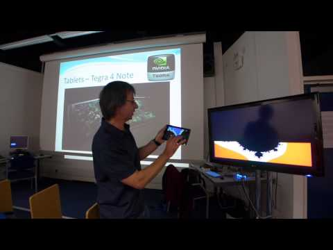 Derek Wills - History of Computing - Hull College Christmas Lecture - Part 2