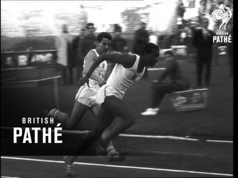 Download Tri-National Athletics (1966)