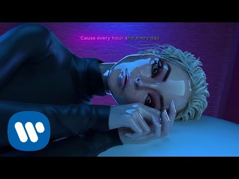 Bebe Rexha - 'Pillow' (Official Lyric Video)