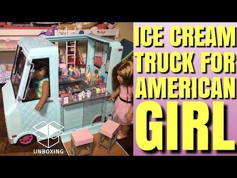american girl (brand)