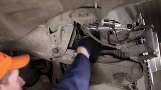 DODGE RAM selber machen reparieren - Pkw-Video-Tutorial