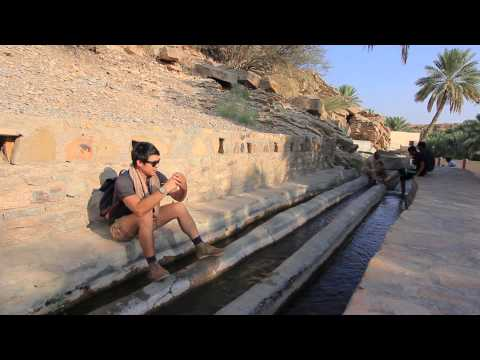 The Insider OMAN EP2 Travel Channel Thailand (Tape 166 ) HD 2/3