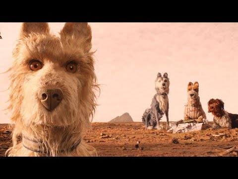 NEW Isle of Dogs CLIP + Full online