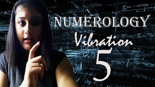 Numerology Number 5, Importance of Number 5, Number 5 in Numerology, Numerology
