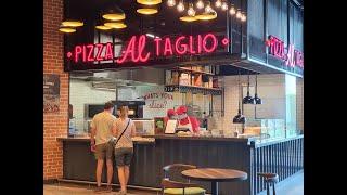 TSSC Dubai Project - Pizza Al Taglio, DCC