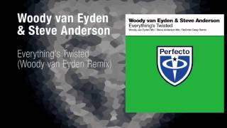 Woody van Eyden & Steve Anderson - Everything