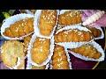 معسلات رمضان حلوة السكرفاج بدون طابع و لا بيض و لا سكر في العجينة لذيدة جدا حلوة تقليدية جزائرية