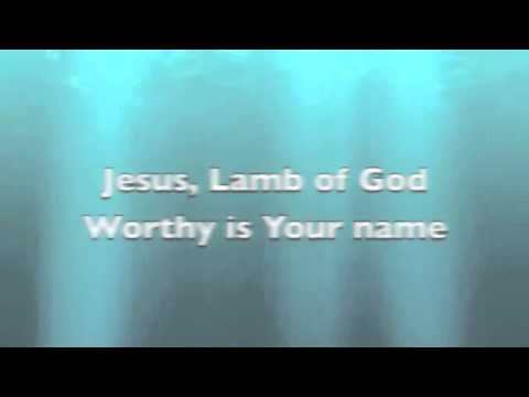 NG HOPE - You are My All in All - Hillsong Kids (with lyrics)