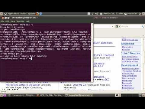 C Programming Tutorial Part 1