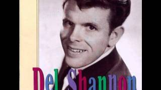 Watch Del Shannon I Wake Up Crying video