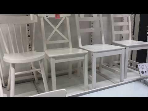 ИКЕА стулья #Ikea #мебель #Икеа