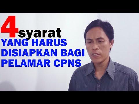 persyaratan-awal-untuk-pendaftar-cpns