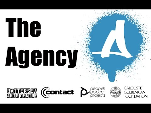 the agency makers of change 2013