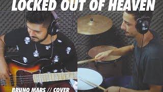 Baixar Locked Out of Heaven - Bruno Mars (COVER) - Música Na Prática