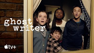 Ghost Writer — First Look Featurette | Apple TV+