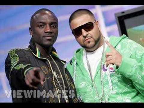 Akon ft Dj Khaled - Dangerous