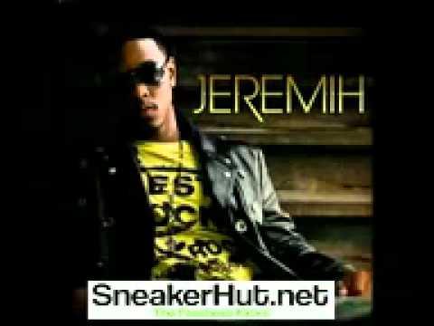 Jeremih  Raindrops